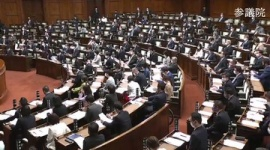 【動画】立憲・白眞勲、「外遊=海外旅行」と勘違いして菅総理を批判wwwww