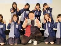 【日向坂46】『日向坂46×ローソン』青春感溢れる集合写真が着弾!!!!!