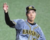 【阪神】青柳が巨人戦スライド登板 今季防御率0.75「どこが相手でも全部勝つ気持ち」