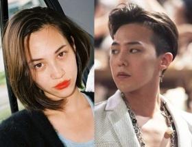 韓国のBIGBANG・G-DRAGONと水原希子がホテルでデート!!!