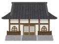 【速報】山口達也さん、週に何度も寺に通い写経と大工仕事で自分を見つめ直していた…