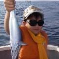ボート釣りに行ってきた!