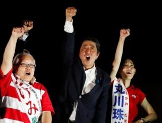 【韓国の反応】「自民党が今日の参院選に圧勝してしまうと、韓国への追加の追加経済報復が現実化する可能性が高い」韓国マスコミ