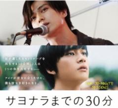 【ネタバレあり】映画『サヨナラまでの30分』感想【「忘れない」という喪失からの再起】
