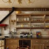 『超オシャレなキッチン収納術×台所インテリア250選【画像まとめ】 1/8』の画像