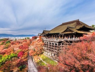 【速報】関西で2番目に都会、京都だった