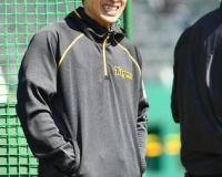 【朗報】漢・矢野監督「ゴチャゴチャ言わんと優勝すればええだけちゃいますか」