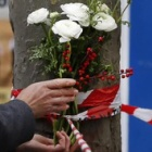 『パリのアタック。シリアにも哀悼を! 癒やしの心の旅路』の画像
