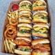 【画像】アメリカ人達の食べる食事wwwwwwwwwww