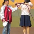 2014年 第46回相模女子大学相生祭 その79(ミスマーガレットコンテスト2014の9(佐藤愛))