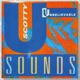 『Scotty「Unbelievable Sounds」』の画像