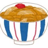 『【牛丼】松屋派?すき家派?吉野家派?どれが好き???』の画像