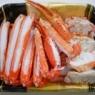 ちょこっとが嬉しい「おひとりさま明太焼き飯」&「リンクス ウメダで買った香住蟹」