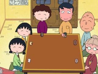 【衝撃】アニメ「ちびまる子ちゃん」のナレーション・キートン山田さんが番組を卒業へ