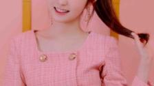 IZ*ONE、日本1stアルバム「Twelve」ソロアーティストビジュアル公開 PART.1(仁美&ユリ&ウンビ&奈子)
