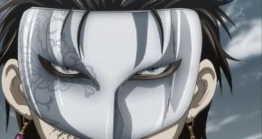 【アルスラーン戦記】第3話 感想 ファブリーズの戦い方のユパ様感!!