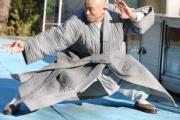 「韓国の闘う僧侶」が禅武道で日本の侵略者倒していた…LAタイムズ
