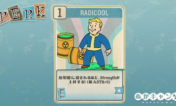 Fallout 76:Radicool(Endurance)