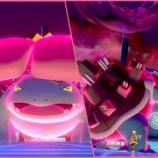 『【ポケモン鎧冠】カントー御三家、キョダイマックス揃い踏み!覆う花弁、キョダイフシギバナ!巨大な艦砲、キョダイカメックス!ウーラオスたちのキョダイマックスの詳細も』の画像