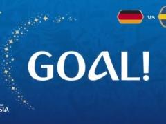 【 速報動画 】ドイツ、後半早々にロイスのゴールで追いつく!ドイツ1-1スウェーデン