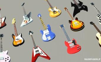 Tenpennys Guitars