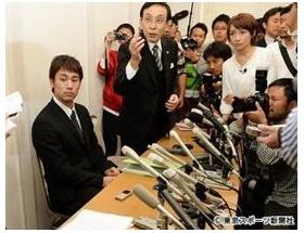 今年の1月に書かれた「韓国旅行で冤罪の恐怖」という記事が競泳冨田の件とそっくり過ぎると話題に