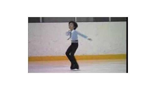 まだ9歳だった宇野昌磨 2007年当時の競技映像に海外感動