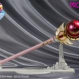 『「PROPLICA キューティムーンロッド」がIRISメッキの煌きをまとった -Brilliant Color Edition- となって登場!』の画像