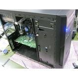 『CAD用ワークステーション WindowsXPパソコンの製作』の画像