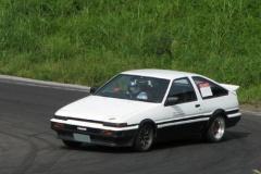 もしかして今でも車遊びに最適な車ってAE86なんじゃ。