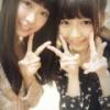 渡辺美優紀さんに友達が出来ました