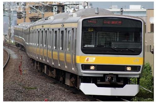 【画像あり】 午後8時台の中央線(東京都)乗車率がこちら、これ半分奴隷船だろ・・・のサムネイル画像