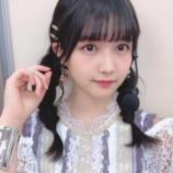 『三つ編み麗乃ちゃんがめっちゃ可愛い件! かわえええ!!!【乃木坂46】』の画像