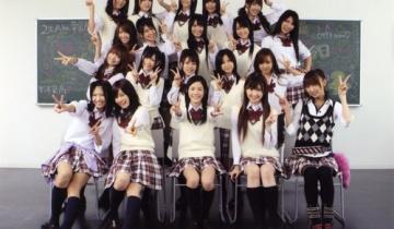 乃木坂46にAKB48の「大声ダイヤモンド」に勝てる曲あるの?