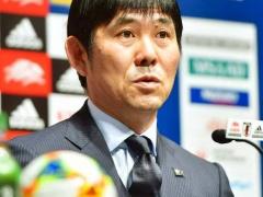 「クラブで自分のポジションを失うかもしれなくても、日本のために戦うと覚悟を持っている」by 日本代表・森保監督