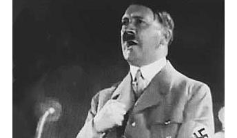 彡(゜)(゜)「ワイはアドルフ・ヒトラー。将来の大芸術家や」