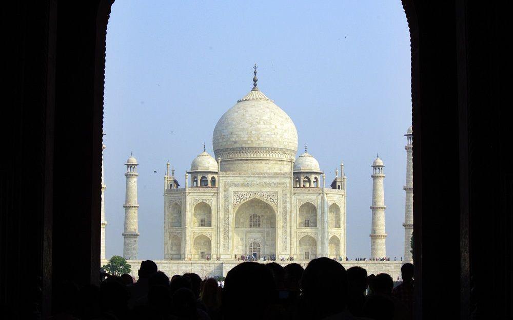 インドのたび イメージ画像
