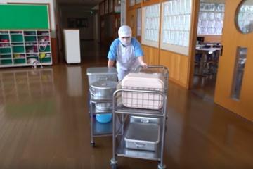 海外「来世は日本に生まれたい」学校では当たり前のアレが外国人の心に突き刺さる