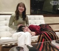【乃木坂46】メンバーの膝枕がかわいいwwこれは幸せすぎる!