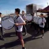 『【WGI】ドラム&ウィンズ大会ハイライト! 2017年ウィンターガード・インターナショナル『ネバダ州ラスベガス』大会抜粋動画です!』の画像