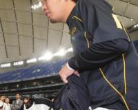 「つらい」阪神・西勇輝が漏らした苦悩 12球降板から3日…投げたいけど回復微妙、それでも監督指令あれば「腹くくる」