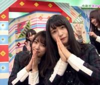 【欅坂46】来年の格付けにもし欅坂が出れるとしたらベストなメンツは誰なの?
