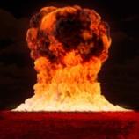 『世界から核を無くす事は可能なのだろうか?』の画像