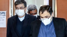 【韓国船拿捕】韓国代表団がイラン到着→イラン政府に「凍結資金の議論が目的」と広報されて発狂wwwww