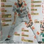 西岡剛さんの野球人生が狂った瞬間 ←どこ?