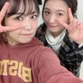 【NMB48】白間美瑠、塩月希依音が東京で収録←これは・・・