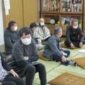 令和3年 鮪川自治会 通常総会
