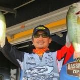 『【B.A.S.S.バストーナメント】Bass Pro Shops Eastern Open 最終戦 Day-1』の画像