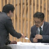 『【NGT48】AKSの山口真帆への謝罪要求について会見で追求される!!!!!』の画像