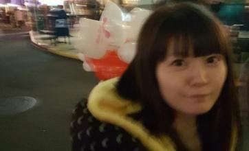 竹達彩奈さん「彼女とUSJなう!!」ついにデート画像きたか
